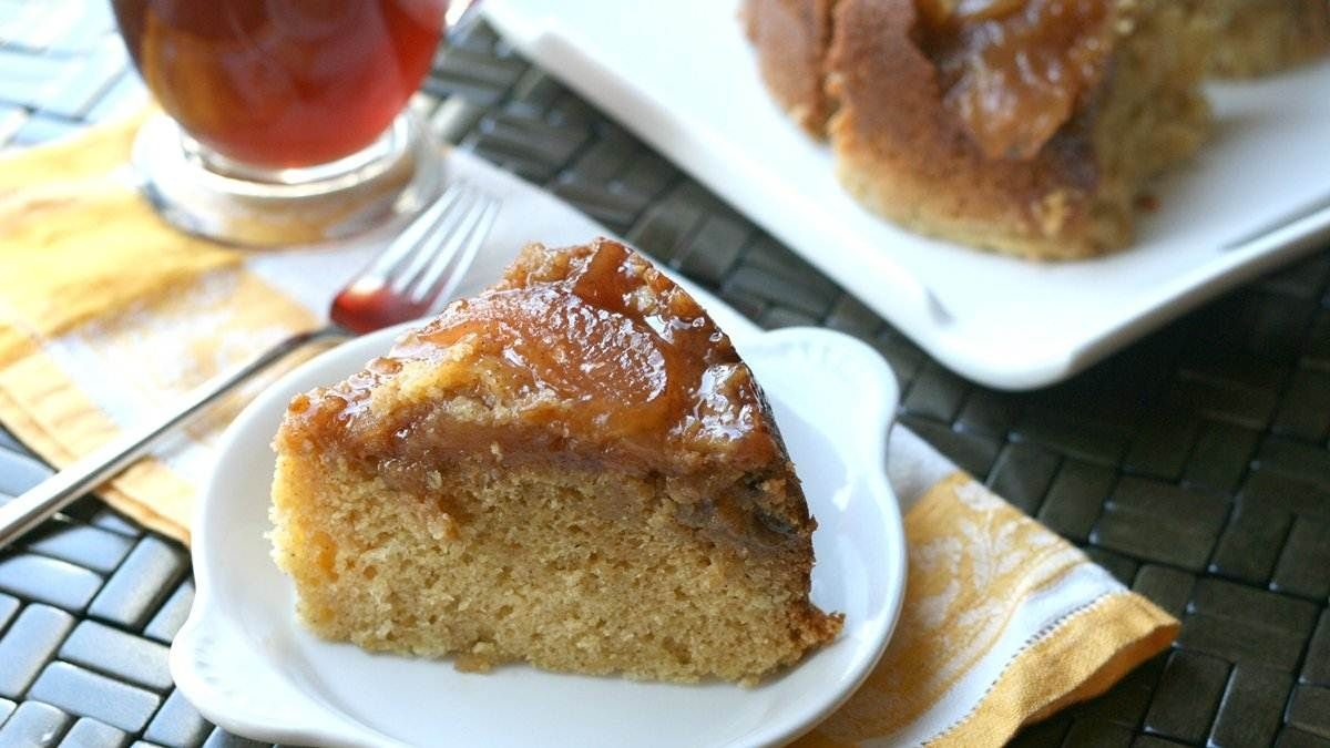 Photo of Top-Rated Slow-Cooker Desserts