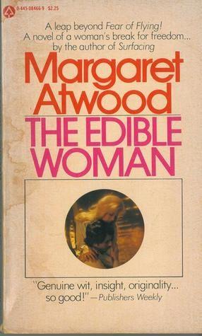 edible woman