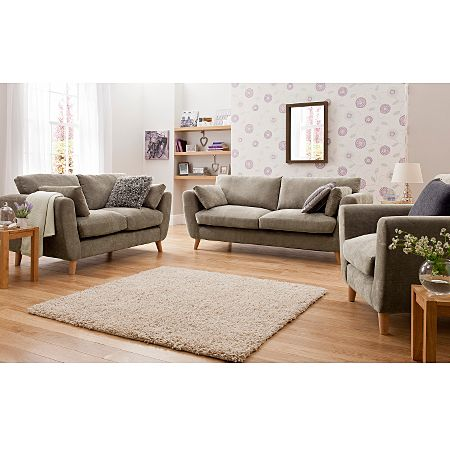 Taupe Asda Large Sofa Green Sofa Living Room Furniture Collections