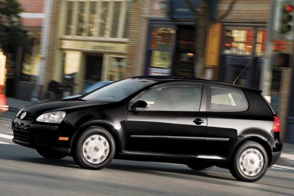 2006 Volkswagen Rabbit Maintenance Light Reset Instructions Volkswagen Black Bunny Hatchback