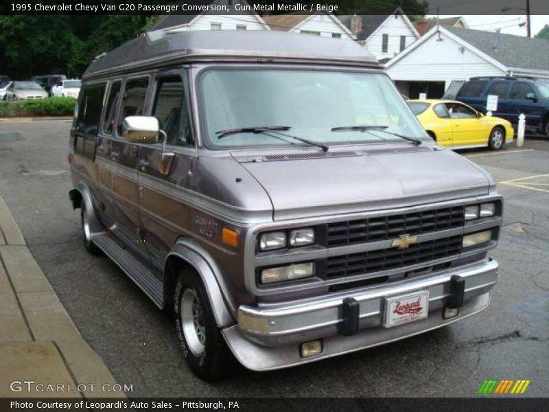 G 20 Esquadrao Classe A Highway Dream Camioneta Van