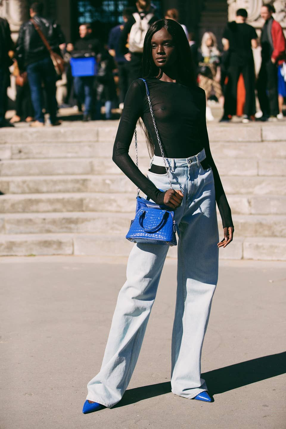 50+ Fall Outfit Ideas Straight From Paris