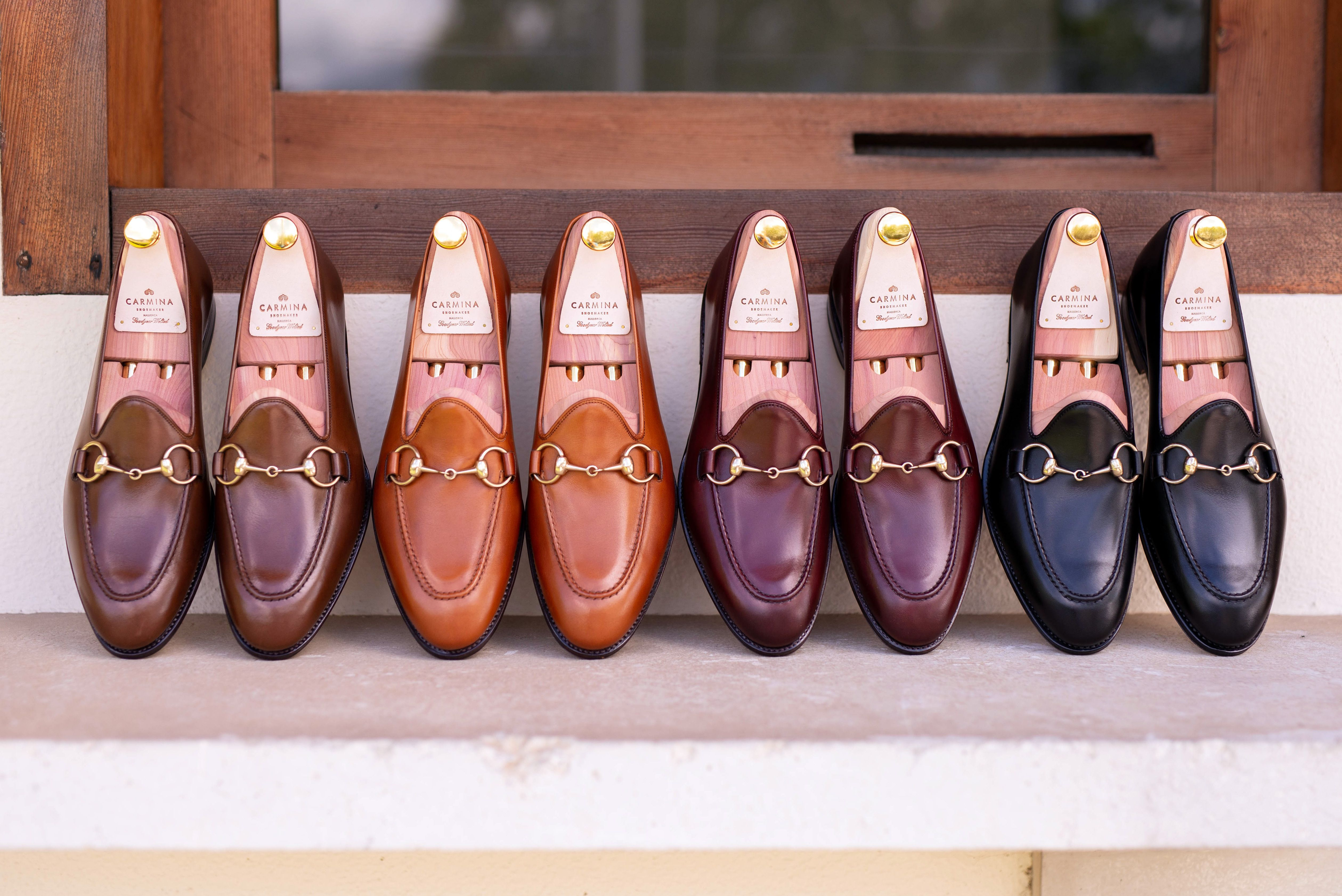 b5f06df4470 UNLINED HORSEBIT LOAFERS 80643 UETAM