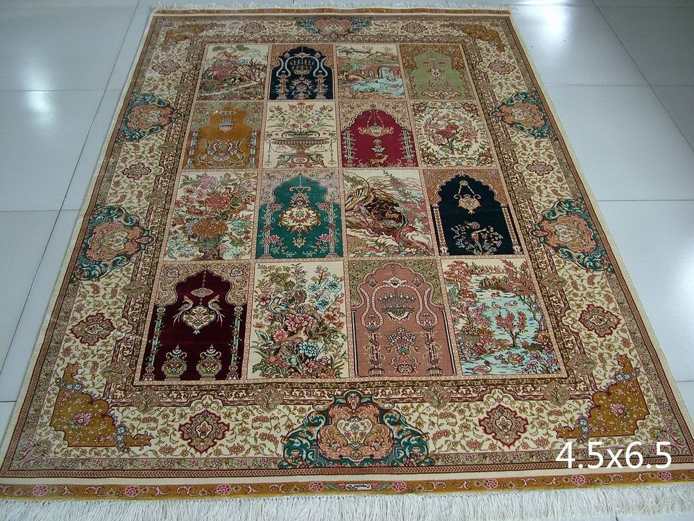 #art #persaincarpetrug100%silk #persaincarpet   #persainrug #persainrug100%silk #handmade #carpetandrug #handmadepersian #handmadechinesesilkcarpet