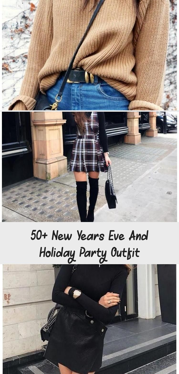 Photo of 50+ New Years Eve And Holiday Party Outfit – Galafashion / Women Outfits – Outfit Ideas