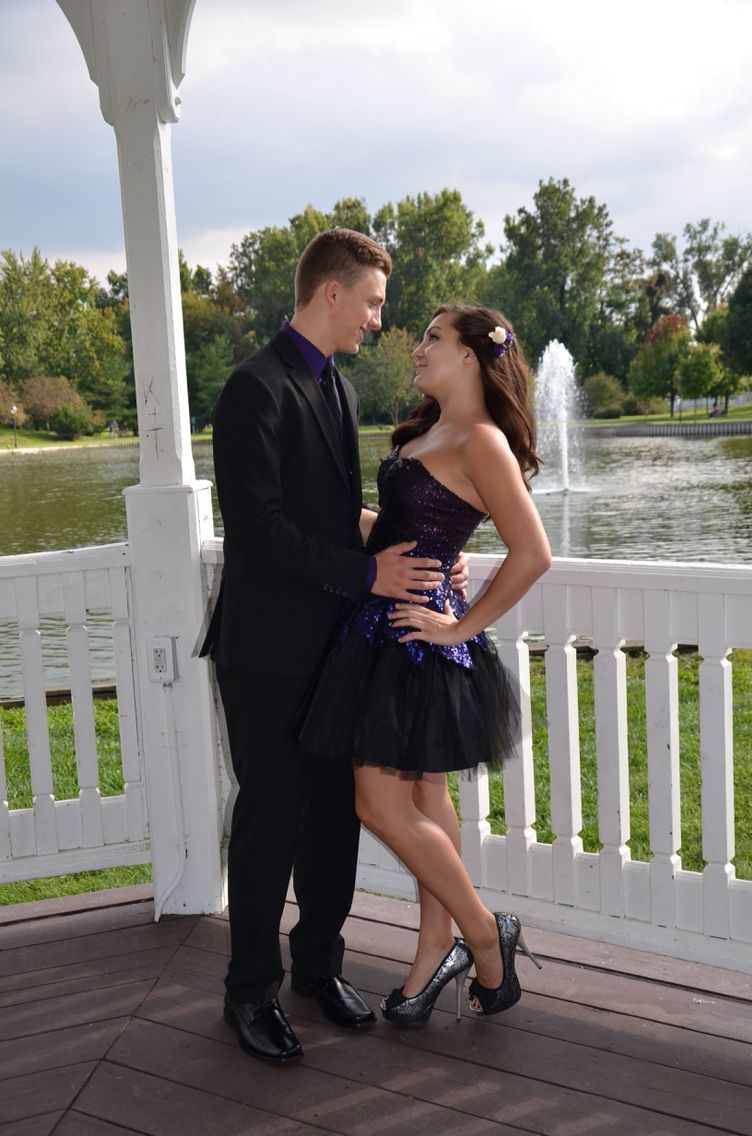 Homecoming pictures, dresses, hair & nails