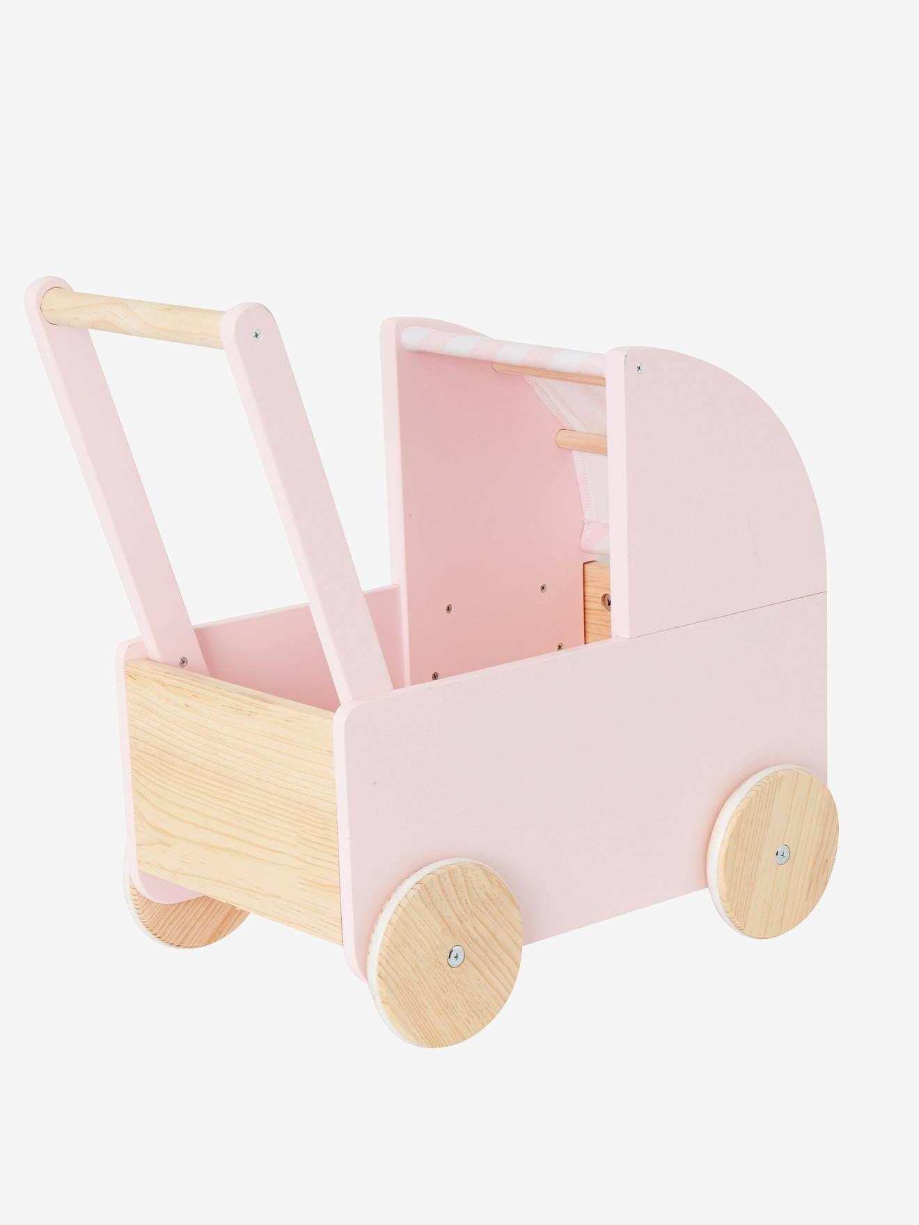chariot de marche landau