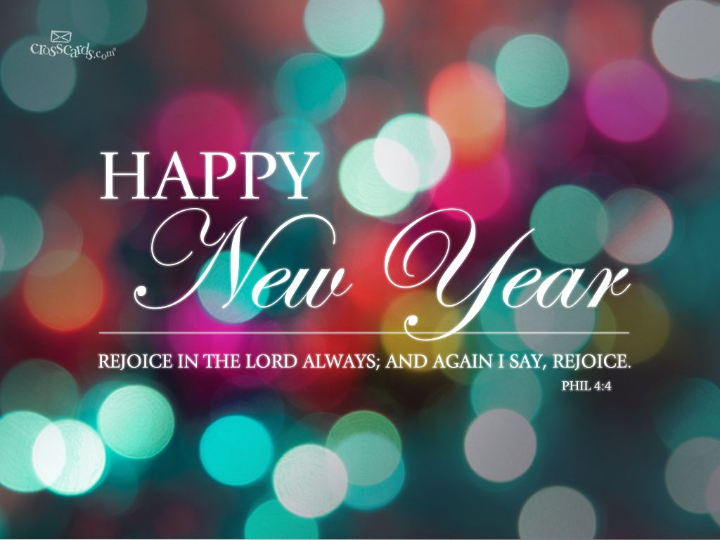 Christian New Year Messages | church bulletin boards | Pinterest ...