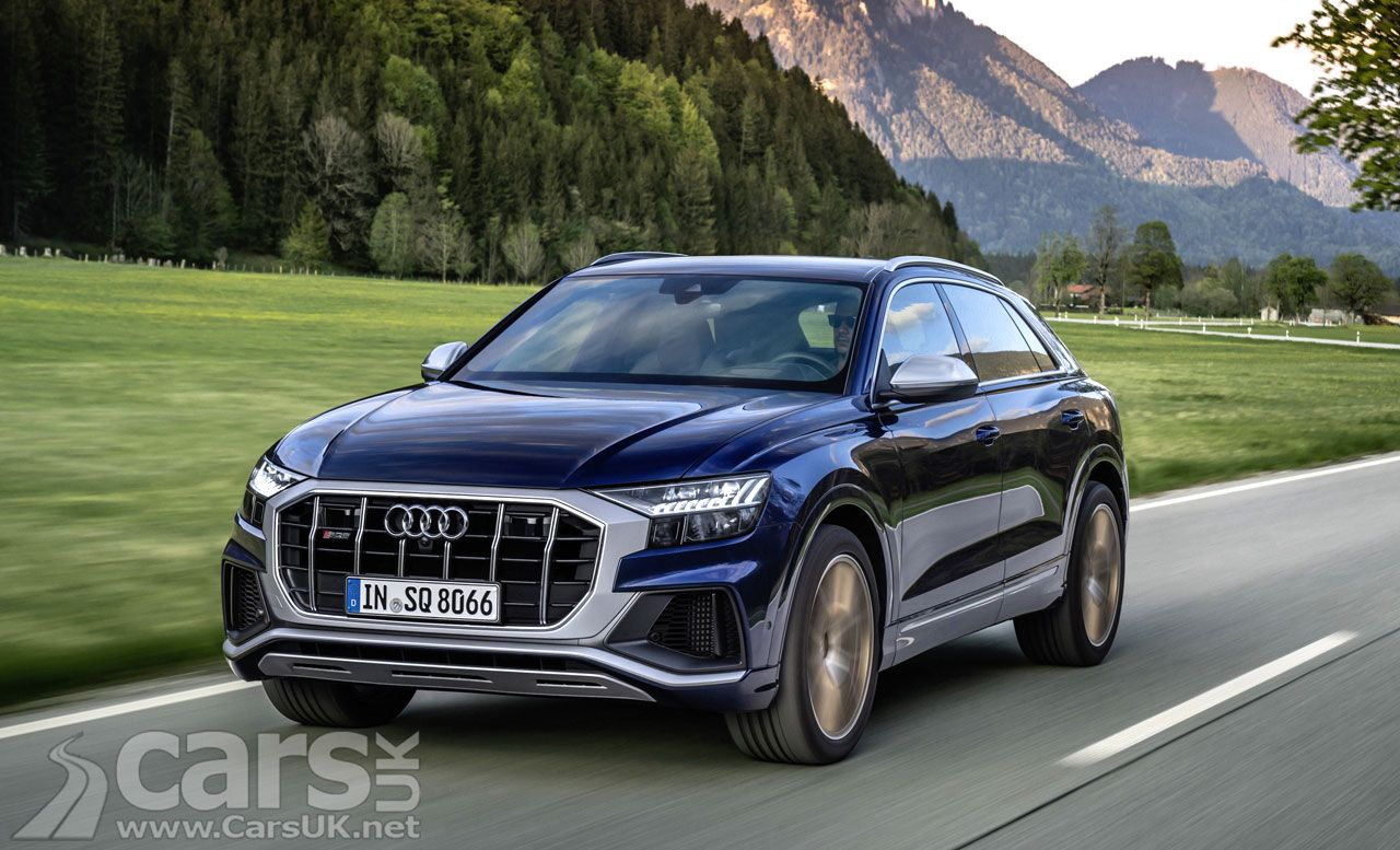 Audi Sq7 And Sq8 Dump Diesel For A 500bhp Petrol V8 Cars Uk In 2020 Audi Cars Uk New Range Rover Sport