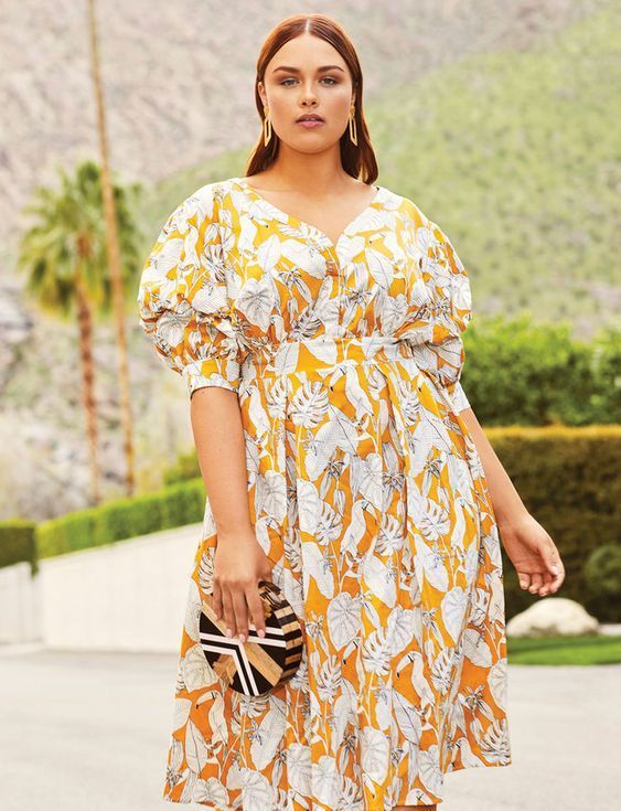 Plus Size Summer Dresses Clearance   Plus Size in 2019 ...