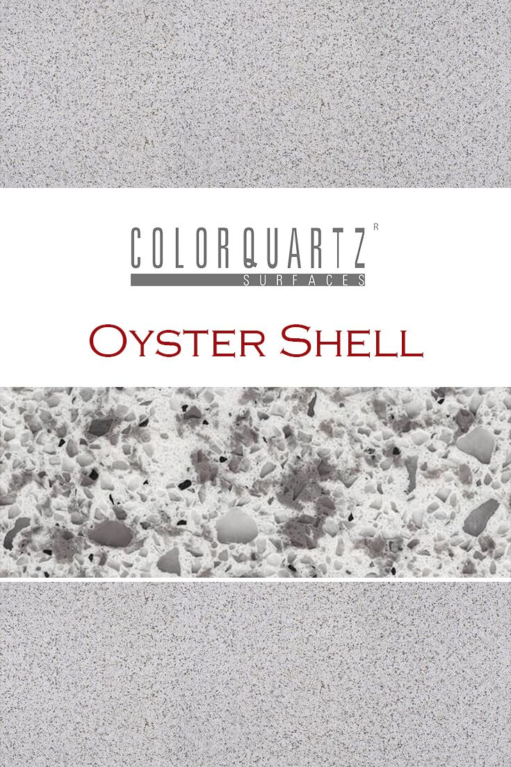 Oyster Shell By Color Quartz Is Perfect For A Kitchen Quartz