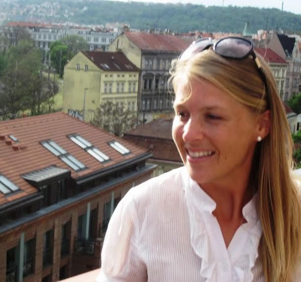 Best of Prague Shannon Maroney