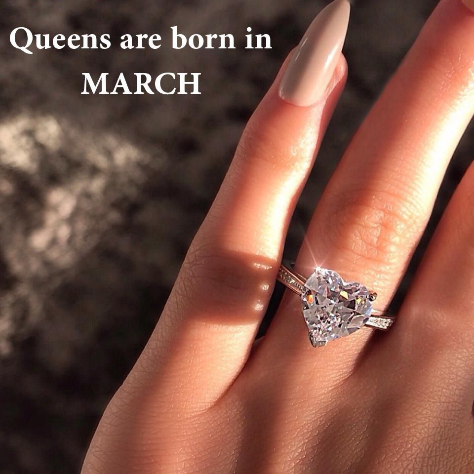 category pretty buy rings birthstone jewelry engagement march online