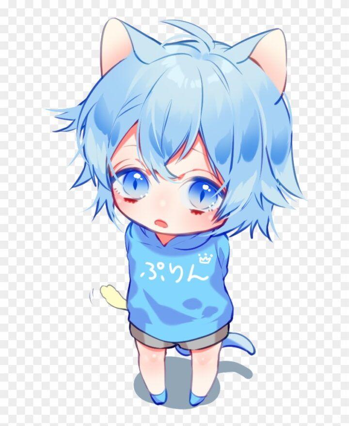 Memancing Clipart Anime Boy Anime Cat Boy Chibi Anime Cat Boy Anime Cat Anime