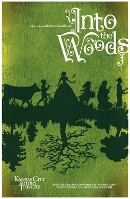 Beautiful Into The Woods Poster Broadway Posters Theatre Poster Musical Theatre Posters