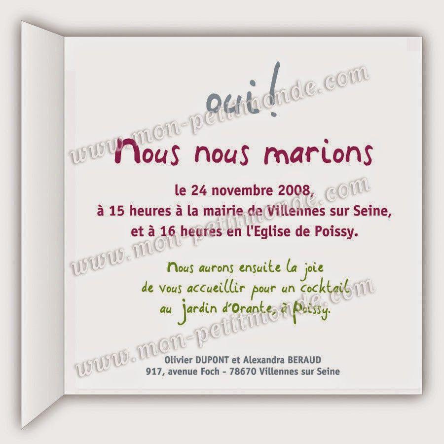 Texte Faire Part Mariage Humour Qz14 Les 20 Idees Les Plus