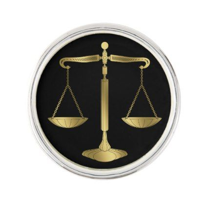 Law Golden Scales Of Justice Pin Zazzle Com Justice Scale Justice Plain Black Background