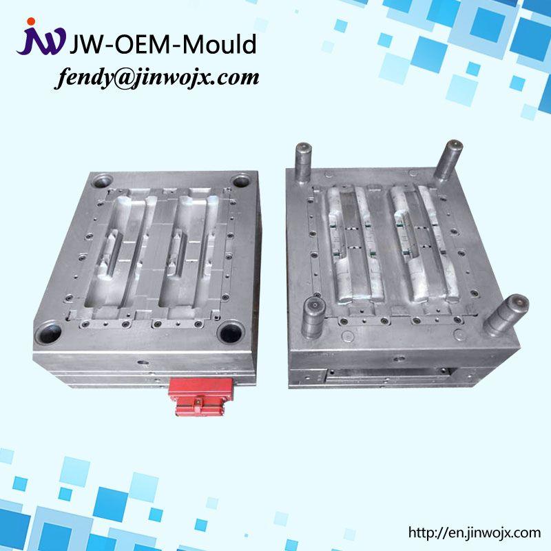 OEM custom mold maker best price plastic injection mold auto
