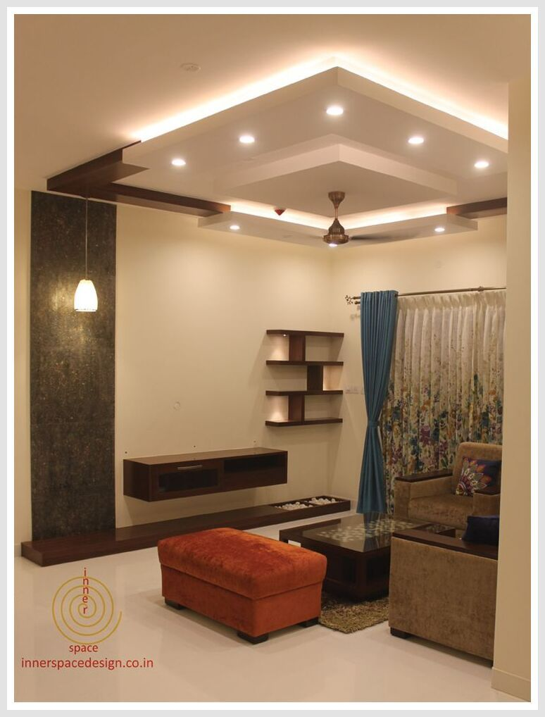 35 Reference Of Bedroom False Ceiling Designs With Fan In