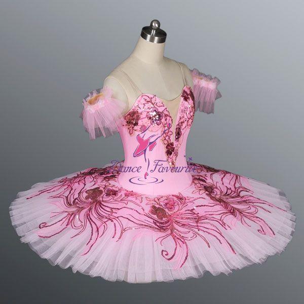 Hot Sale Adult Ballet Tutus Ballerina Dance Stage Costumes