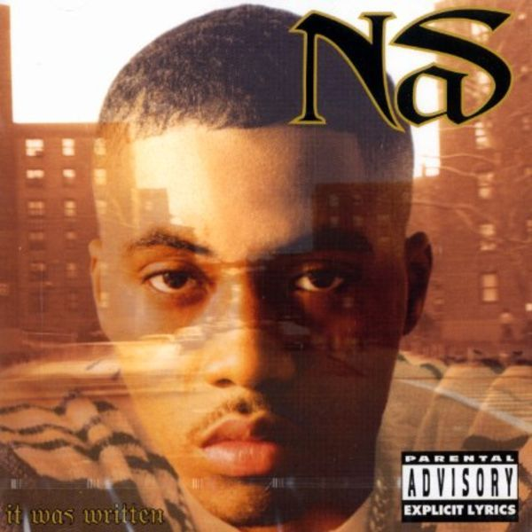 It Was Written Released by Nas 20 Years Ago @Nas #Nas #ItWasWritten - fresh blueprint 2 cover