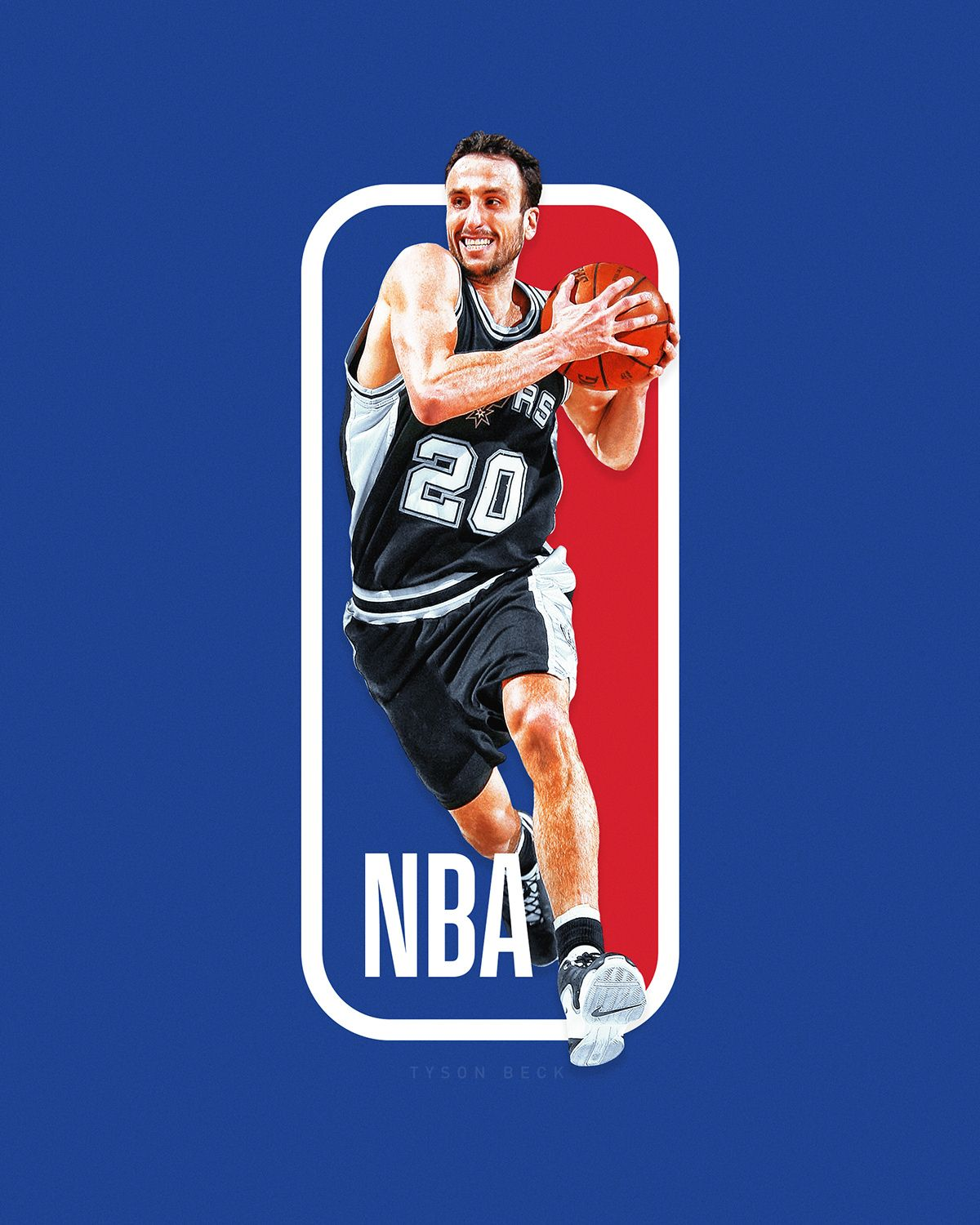 Pin by theNikeCEO1 on Inspiration Nba logo, Nba, Nba