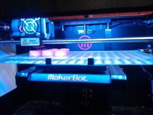 3D-tulostamiseen keskittynyt blogi