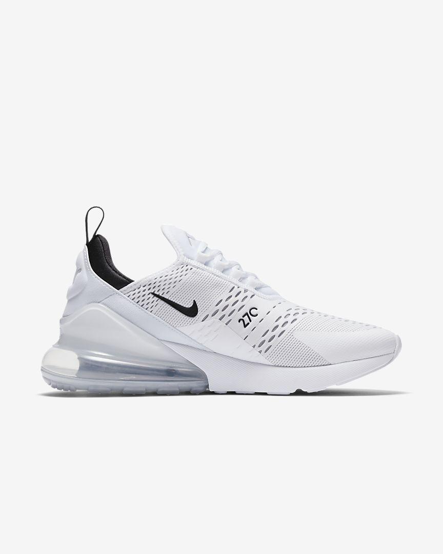 san francisco ac905 b7560 Nike Air Max 270 Mens Shoe