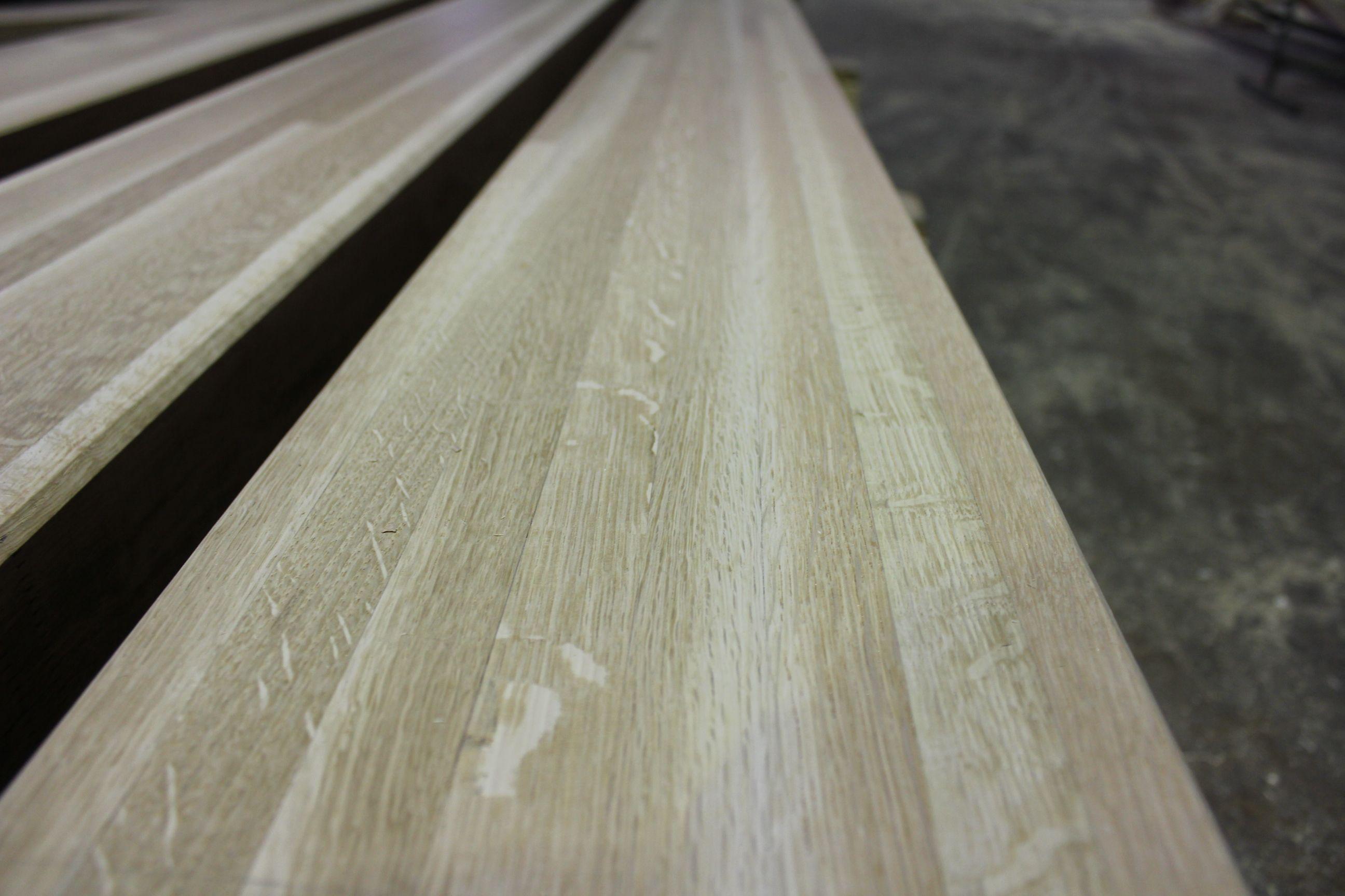 Oak glulam beams buckland timber pinterest