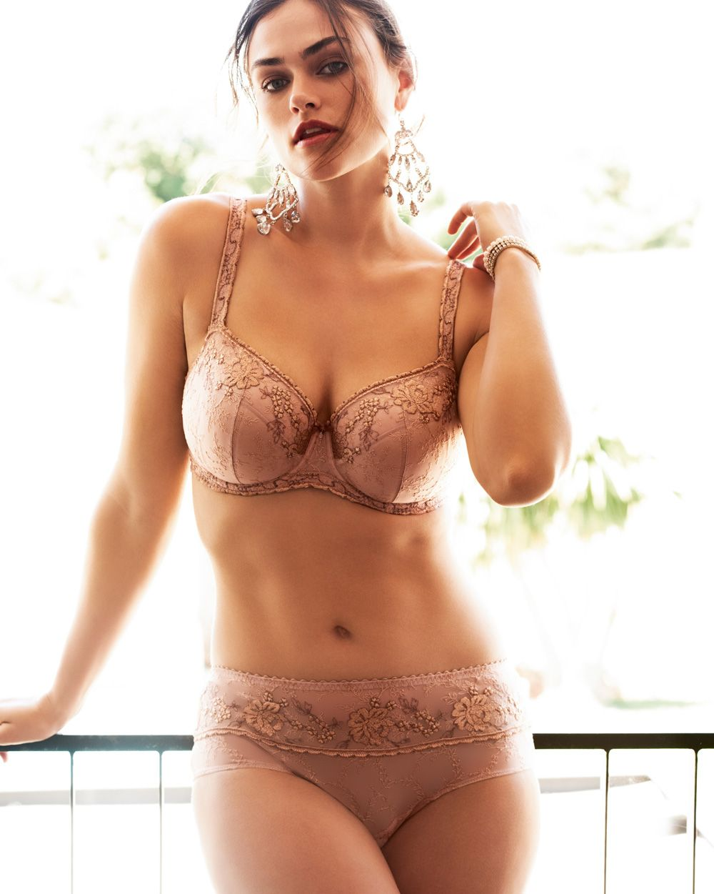 The Lingerie Range That Makes The Perfect Present – To You advise