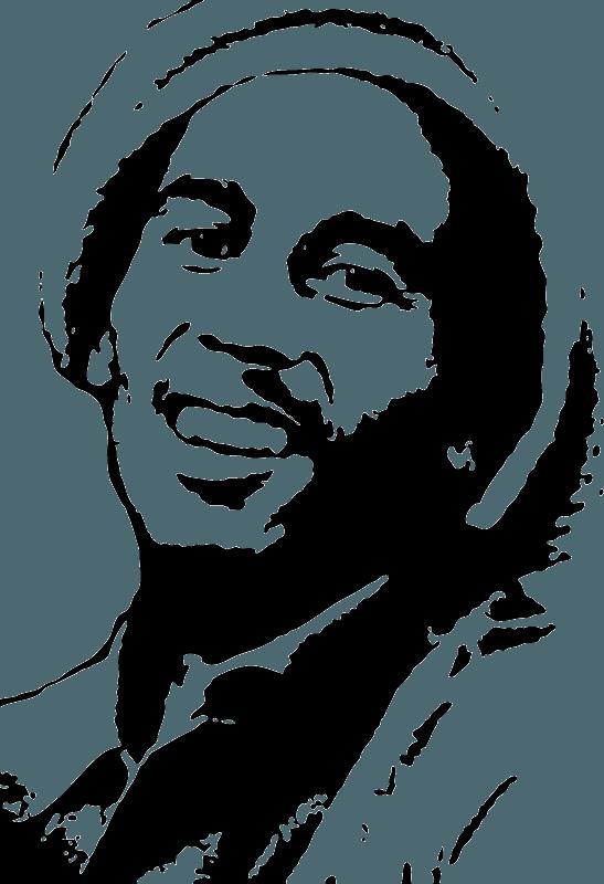 Bob Marley Silhouette Bob Marley Art Silhouette Art Silhouette Painting