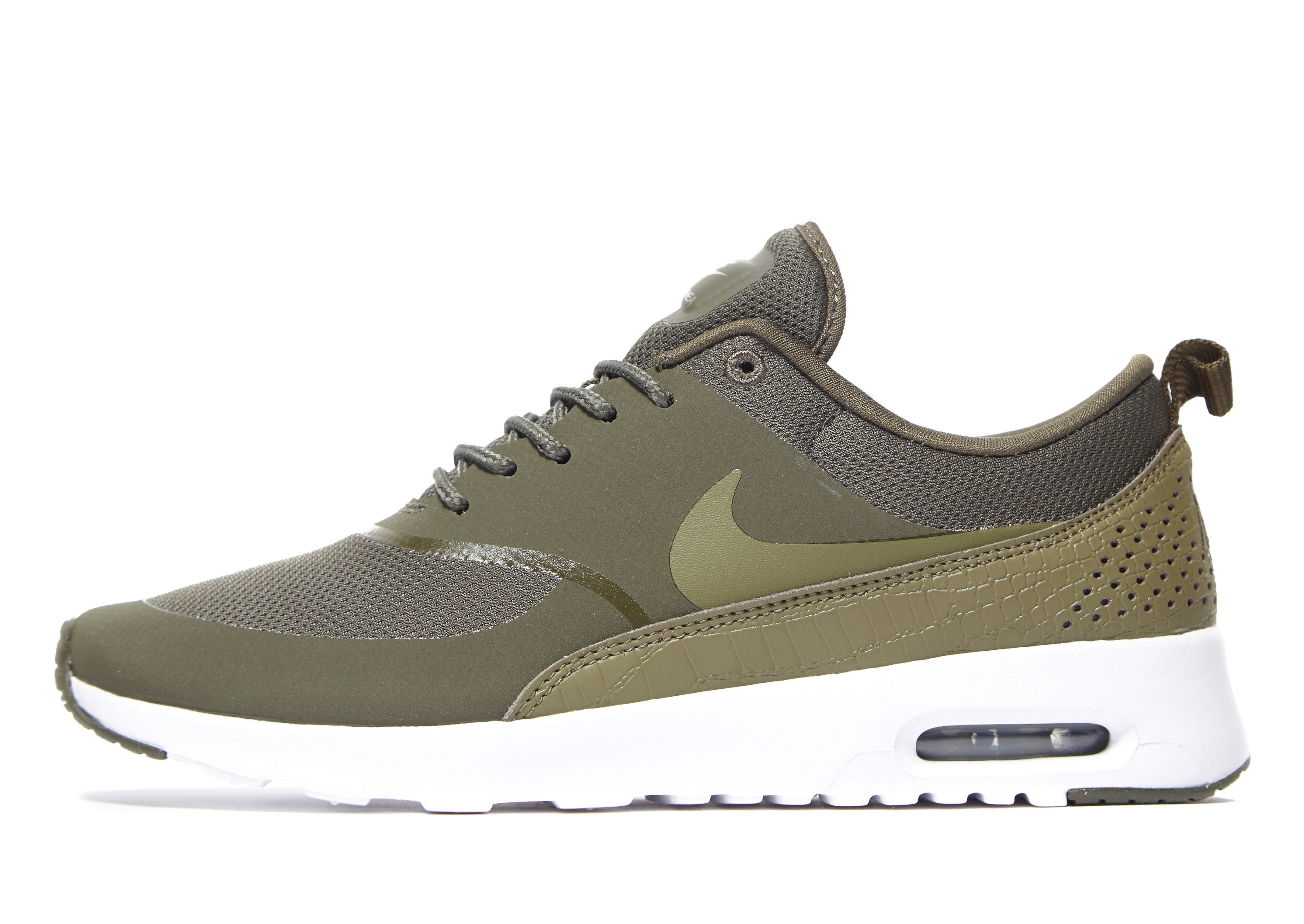 Nike Air Max Thea Women's - Shop online