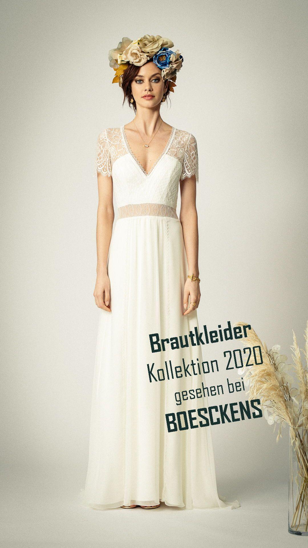 Rembo Styling - Boho Brautkleider 16  Dresses, Flower girl