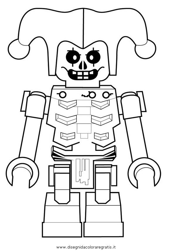 Lego Ninjago Coloring Pages For Kids Lego Ninjago Party - best of lego ninjago coloring pages ninja