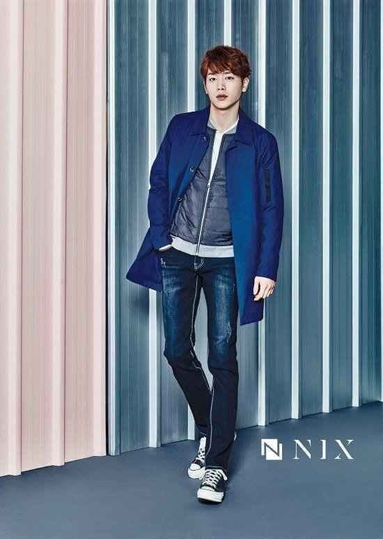 Seo Kang Jun and Heize get close for 'Nix' shoot | allkpop.com