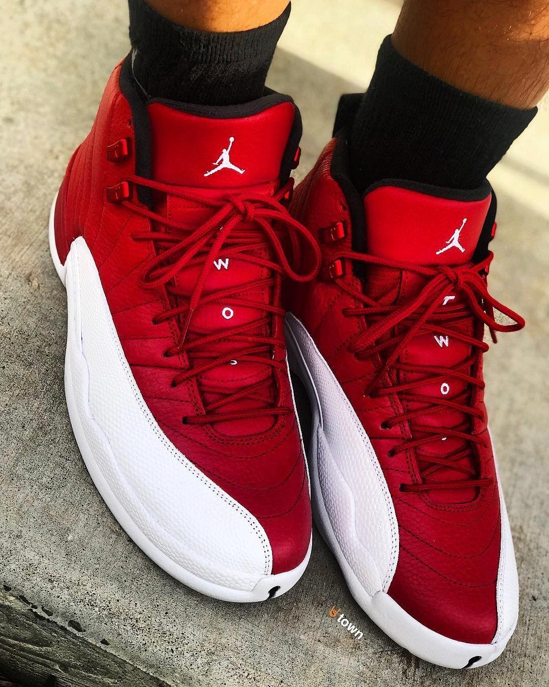 Jordan 12 | Calzado nike gratis, Zapatillas nike jordan ...
