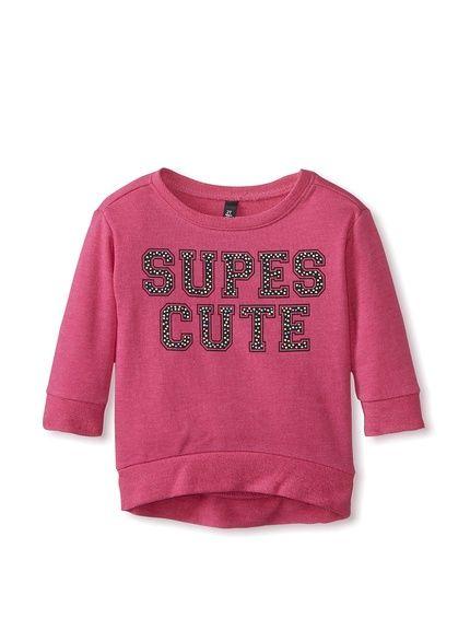 Jessica Simpson Girl's Adele Sweatshirt, http://www.myhabit.com/redirect/ref=qd_sw_dp_pi_li?url=http%3A%2F%2Fwww.myhabit.com%2Fdp%2FB00NPVSJ04%3F