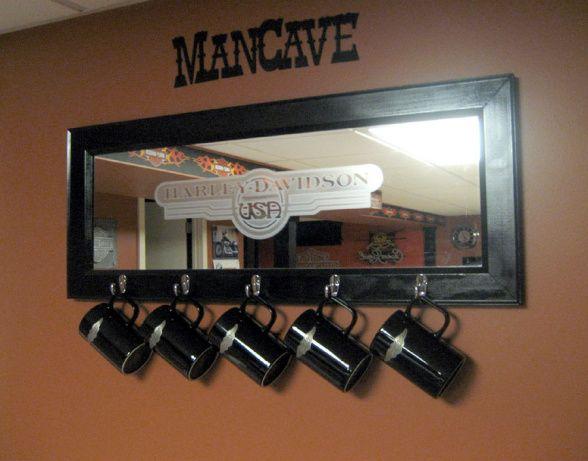 Harley Man Cave Garage : Harley davidson decor ideas dens man cave this