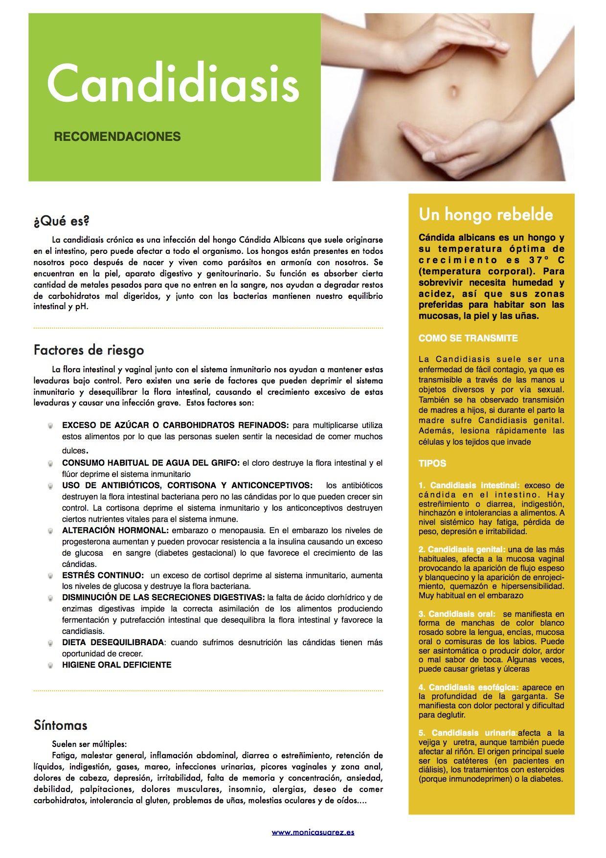 pre diabetes e infecciones por hongos en los labios