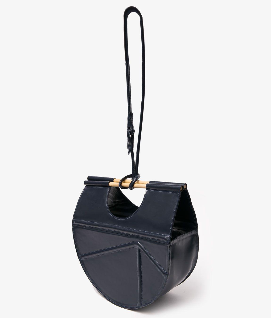 Bolsa Geometria Monica Benini para Soleah - Inverno'17