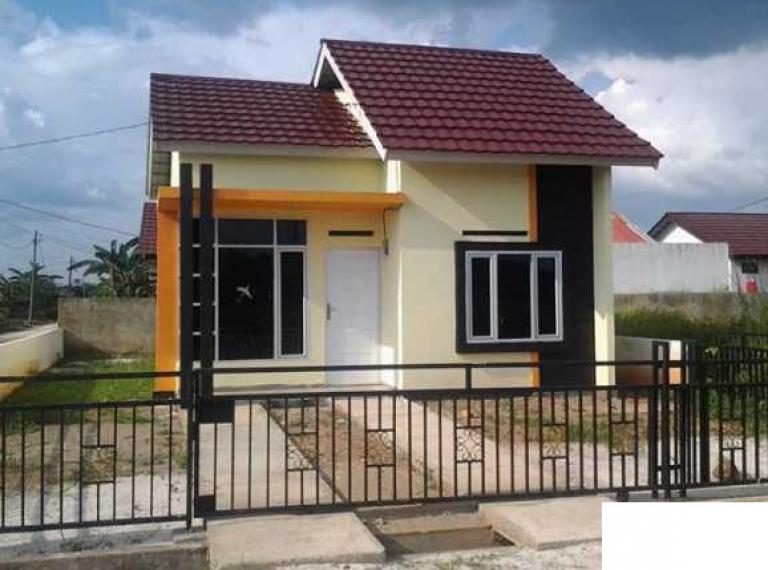 Permalink to √ 15+ Menarik Desain Rumah Minimalis Harga 30 Juta