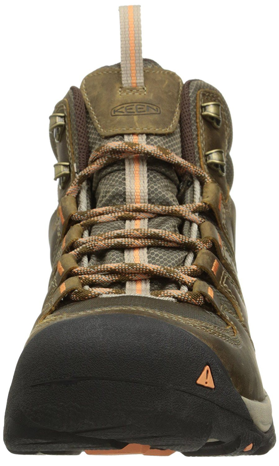 175e3803d3e KEEN Women's Gypsum Ii Mid Wp-w Boot >>> Check out this great tip ...
