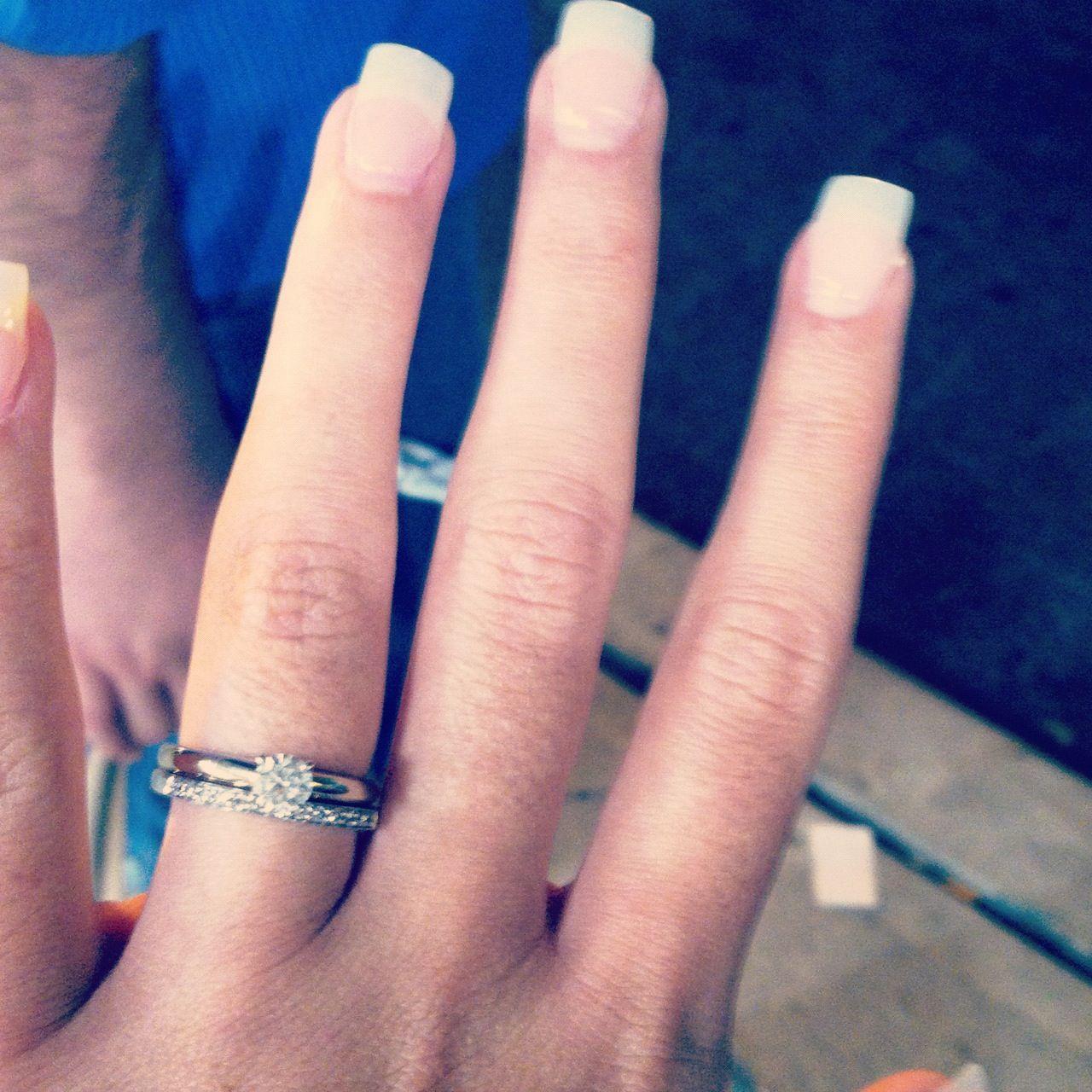The Leo Diamond blindingly shiny diamond I adore my husband for ...