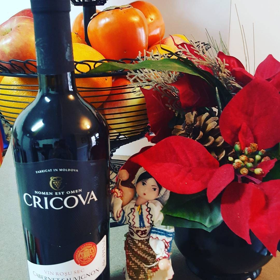 The Wine Enthusiast Rated This 2012 Cricova Cabernet Sauvignon By 91 Points We In 2020 Wine Enthusiast Cabernet Sauvignon Sauvignon
