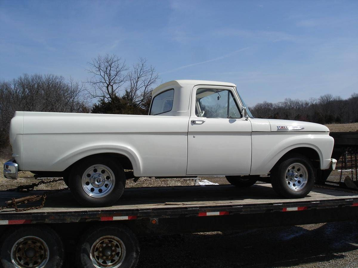 1962 ford f100 unibody muffy adds just like mine only mine had the yellow