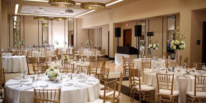 Weddings At Hilton Garden Inn Virginia Beach Oceanfront In Va Wedding Spot