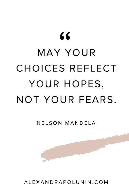 Zitat Nelson Mandela
