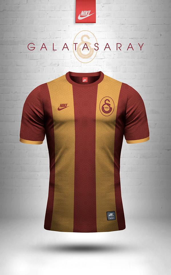 Patterns Jerseys On Behance Soccer Shirts Football