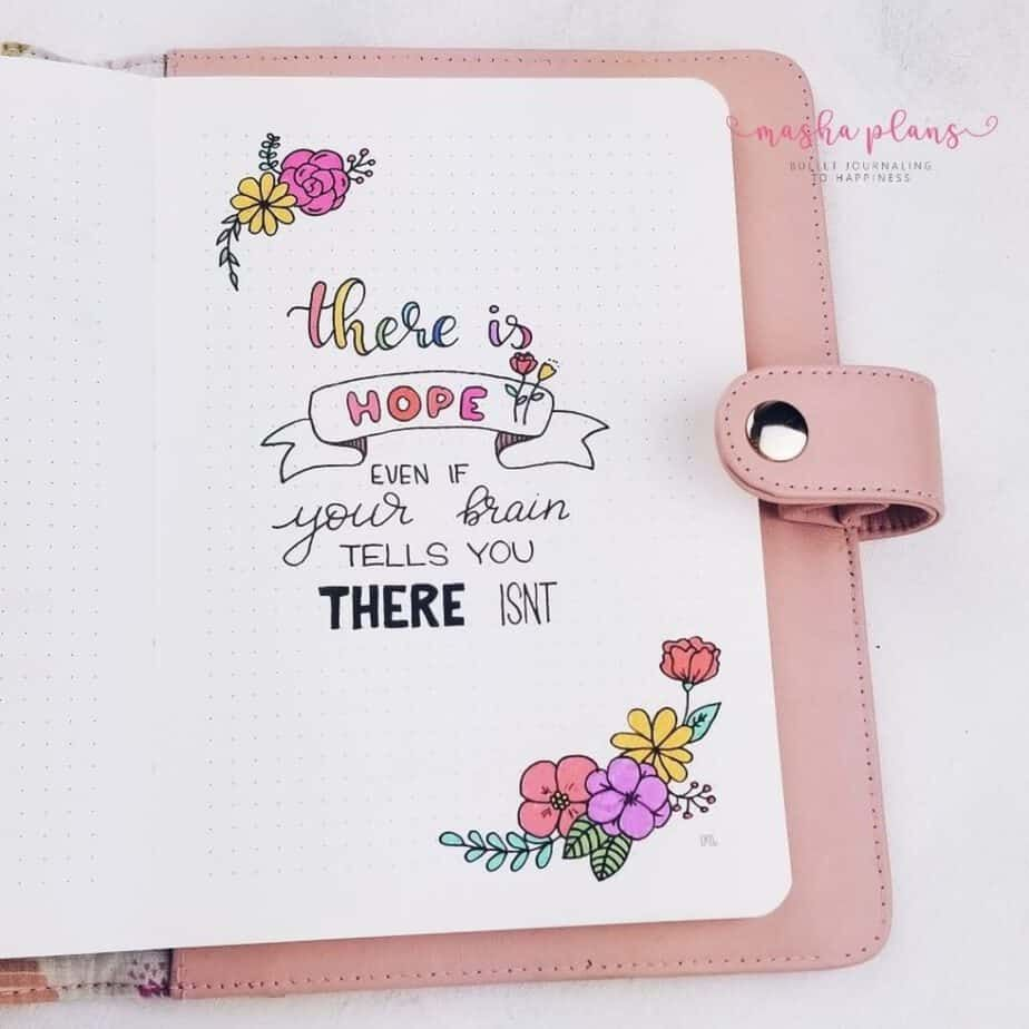 300+ Bullet Journal Page Ideas To Organize Your Life