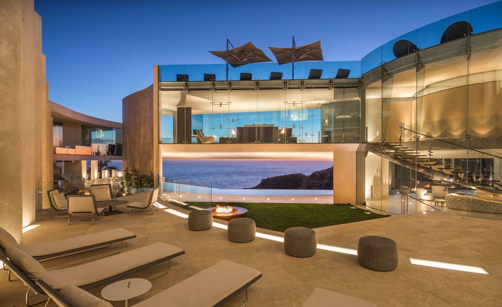 Alicia Keys Buys America S Coolest Home Mansions La Jolla